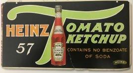 57 ketchup