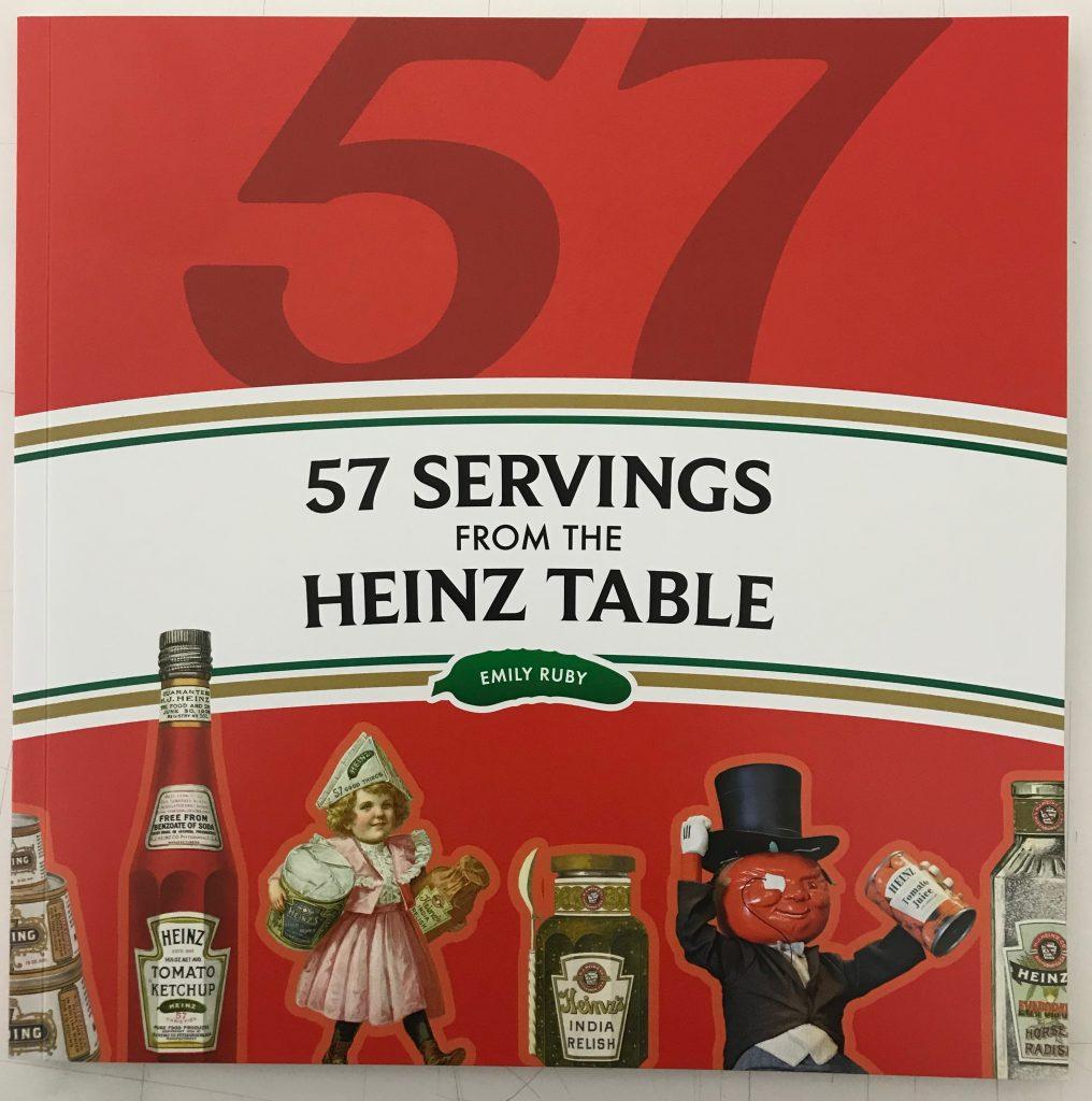 Heinz 57 150 Years book