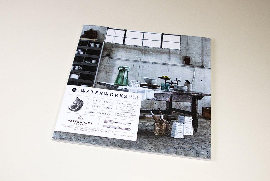 6 waterworks