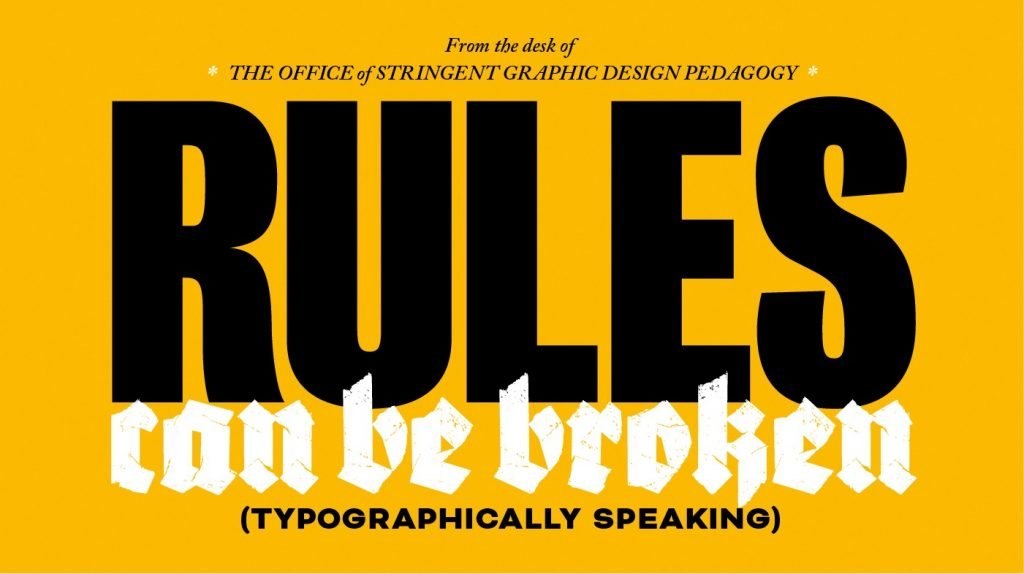 Typography Errors to Avoid 4 number 1