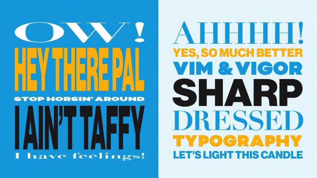 Typography Errors to Avoid 5